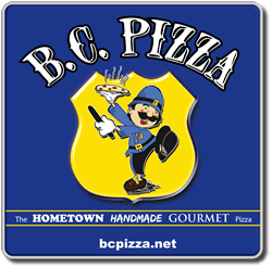 BC Pizza - The hometown, handmade, gourmet pizza