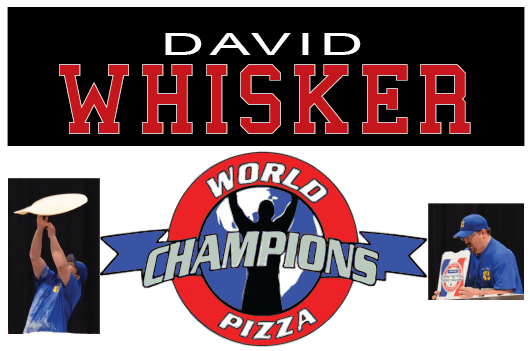 World Pizza Champion