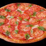 018 PIZZA MARGHERITA